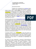 Conceitos de Sustentabilidade - Apostila 01