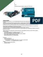 Arduino Uno Hardware