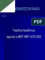 Trabalhos acadêmios segundo a ABNT.pdf