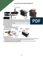 Servomotor Para Arduino Uno