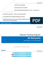 3g Networks Technologies.