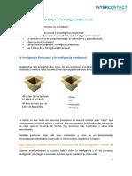 INTELIGENCIA EMOCIONAL Modulo1.pdf