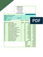 Tablas de Excel 18 06JNIO YARY