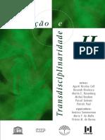 Educacao e transdiciplinaridade 2.pdf