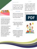 folleto colegio 1