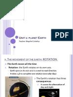 Unit1.Planet Earth