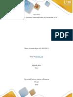 Fase 2 - Presentar Comunidad Virtual de Conocimiento - CVC_ Mayra Alexandra