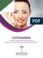 cisteamina