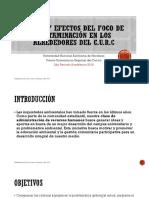 Presentacion RRHH - Causas y Efectos Del Foco de Contaminación