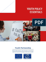 You t Policy Essentials
