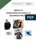 1 - Modulo II - Legislacion Aplicada