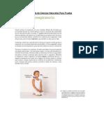 Guía de Ciencias Naturales Octavo Circulatorio y Respiratorio