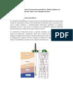 Evaluación de Las Formaciones Petrolíferas. Métodos. Registros de Evaluación