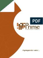 Brochure Internet 9001 Implementacion