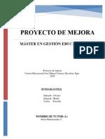 AVANCE FINAL Proyecto Mejora, Alvarez, Medel, Porcella.docx