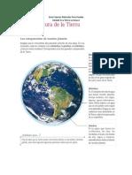 Guía Ciencias Naturales UNIDAD 3 CUARTO Para Prueba