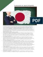 Las diez claves de la educación en Japón.docx