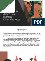 Test Proyectivo de La Figura Humana