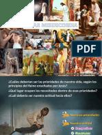 Lección Escuela Sabatica 21 septiembre2019