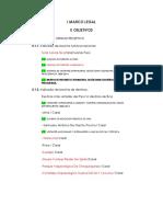 Estructura Plan TOURS