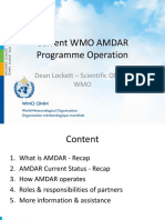 AMDAR Operation DL