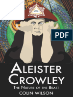 Colin Wilson - Aleister Crowley - The Nature of the Beast.epub