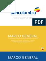Brief Medios - Bancolombia