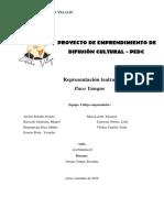 Proyecto de Emprendimiento de Difusión Cultural (3)