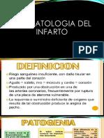 Fisiopatologia Del Infarto