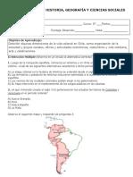 prueba colonia chilena