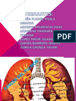 ,Cancer de Pulmon. Tbc..Geriatry