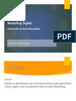 Manual - Ufcd 9214 - Maketing Digital