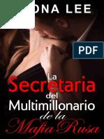 La secretaria del multimillonario