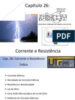 Cap 26 - Corrente e Resistencia (1).pdf