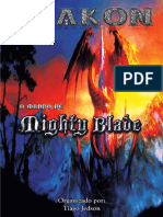 O Mundo de Mighty Blade.pdf