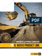 Nuevo Product Link