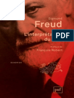 Freud_L'interprétation du rêve