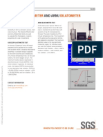 SGS MIN WA295 Met Coal Gieseler Plastometer and Arnu Dilatometer en 11