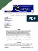 algebra mexico.pdf