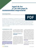 5. Marques, F. (2017) La Salud Integral de Los Trabajadores-APOYO