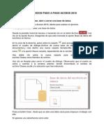 Access 2016 Paso a paso.pdf
