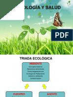 Clase No. 1. Historia de La Ecología 15-02-2019