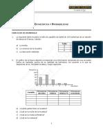 Estadística y Probabilidad - Ejercicios (PDV 2017)