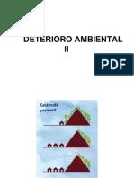 Clase No. 7. Deterioro Ambiental II 05-04-19
