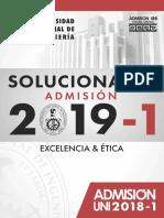 UNI Solucionario 2019-1.pdf