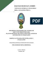 DESARROLLOP DE SISTEMA DE CONTROL DE EJECUCION PRESUPUESTARIA .pdf