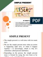 Simple Present (1)