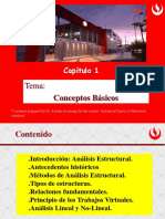 2 CE 2019 Capitulo 1 Conceptos - Estructural