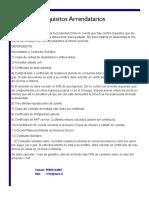 Requisitos Arrendatarios Completo.pdf