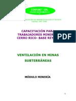 sistema de ventilacion